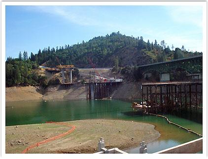 California Bridge Tour