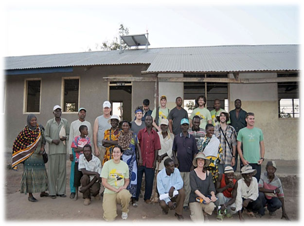 Solar Project Group