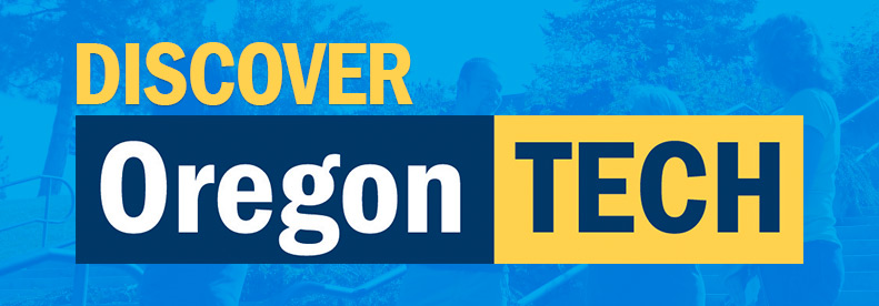Discover Oregon Tech Events