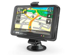 GPS-getting to Oregon Tech