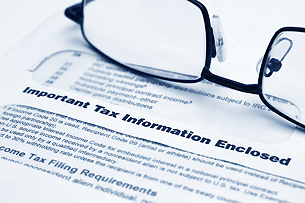 Important Tax Information for International students