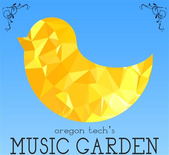 2016 Music Garden Logo