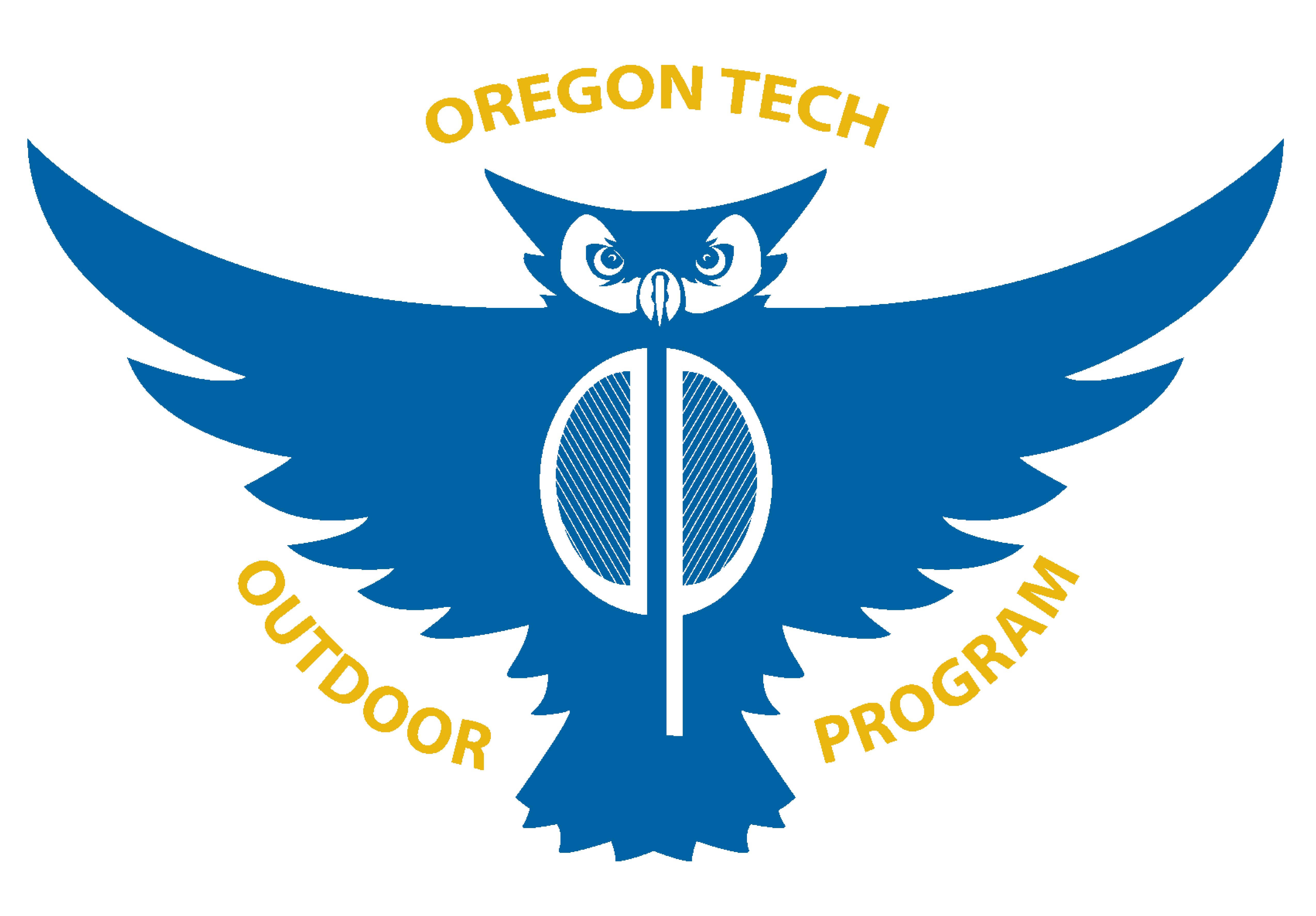 Outdoor Program Logo