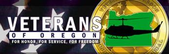 veterans of oregon