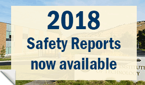 Safety Reports