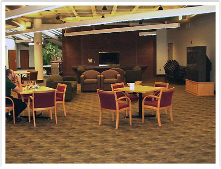 Mt Shasta Lounge