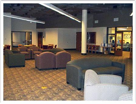 Union Peak Lounge