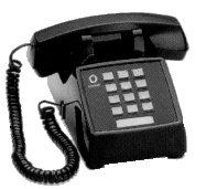 2500 analog phone