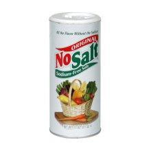NoSalt