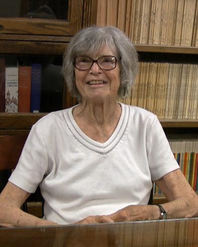 Picture of Darle Bernice Helfrich Runnels