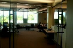Wilsonville Campus Library