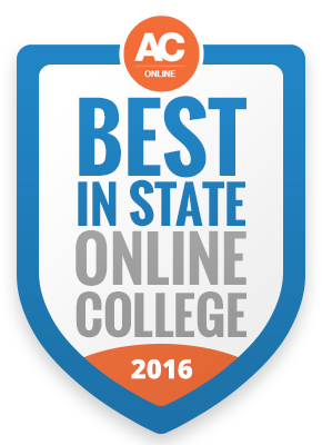 Oregon Tech Online Best in State