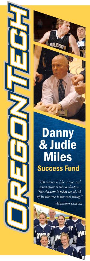 Dann yAnd Judie Success Fund