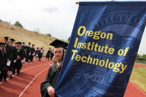 Oregon Tech Commencement