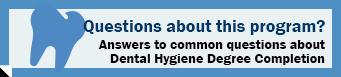 Dental Hygiene FAQ
