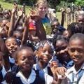 Jamaican Children