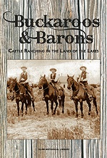 Buckaroos & Barons cover image