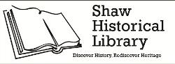 Shaw Historic Library