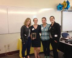 Community-Service-Award