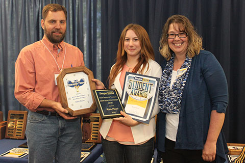 Most-Dedicated-Student-Award