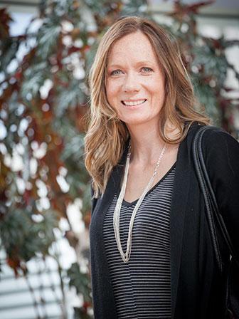 Angela Thierolf