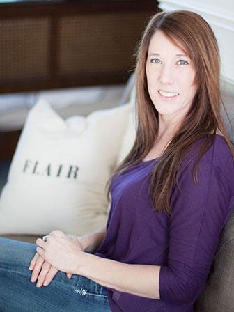 Melissa Carson