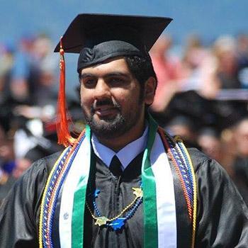 Mohamed Alhosani