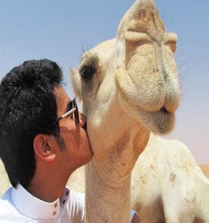 Saud Alsobaie
